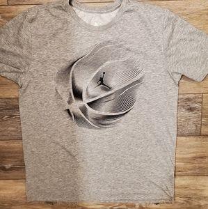 Mens Nike Tshirt Sz L